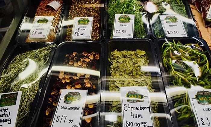 market-display-robin-esrock